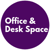 Office and Desk Space for hire